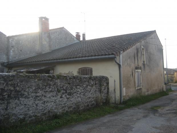 Vente Maison 8 pièces NOAILLAN 33730