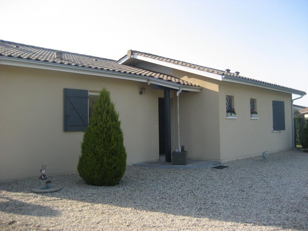 Vente Maison 4 pièces NOAILLAN 33730