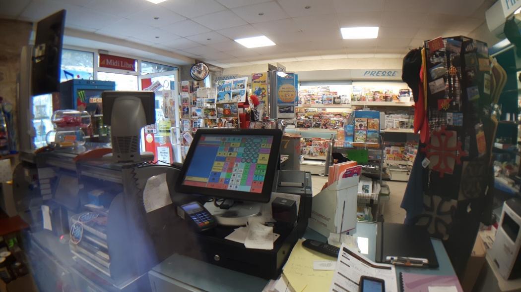Vente boutique 1 pièces BEZIERS 34500