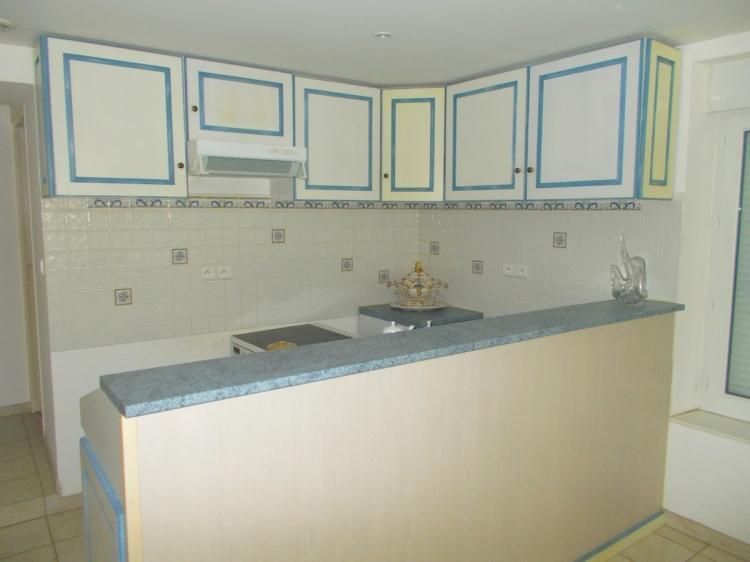 Vente Appartement 3 pièces MAGALAS 34480