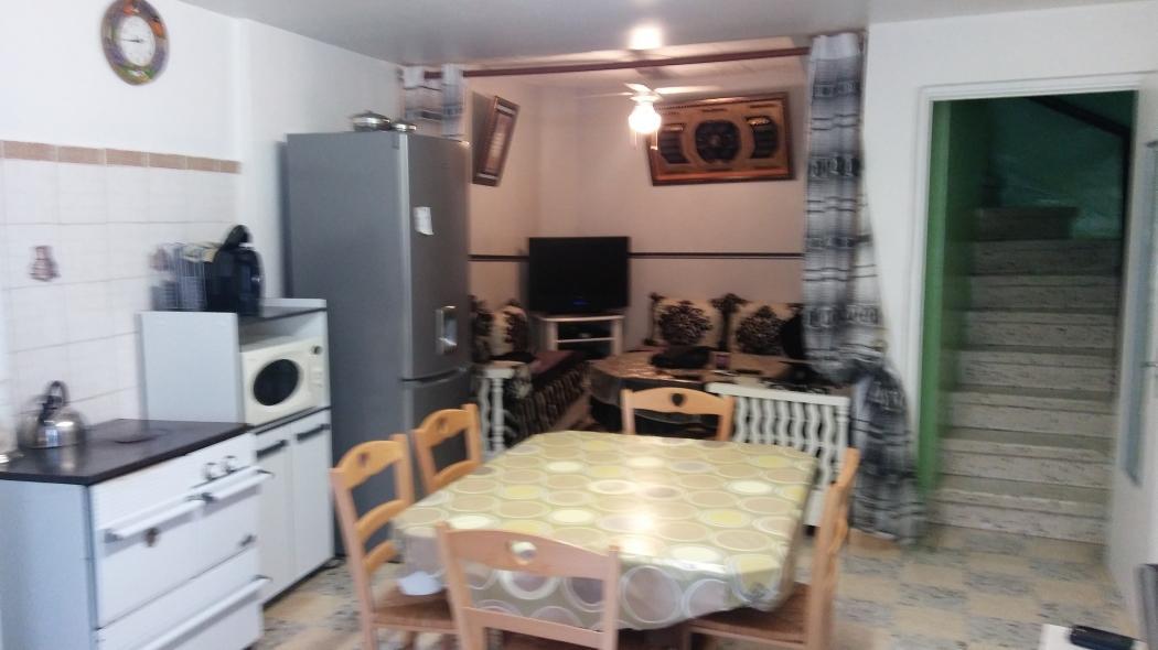 Vente Maison 4 pièces LAURENS 34480