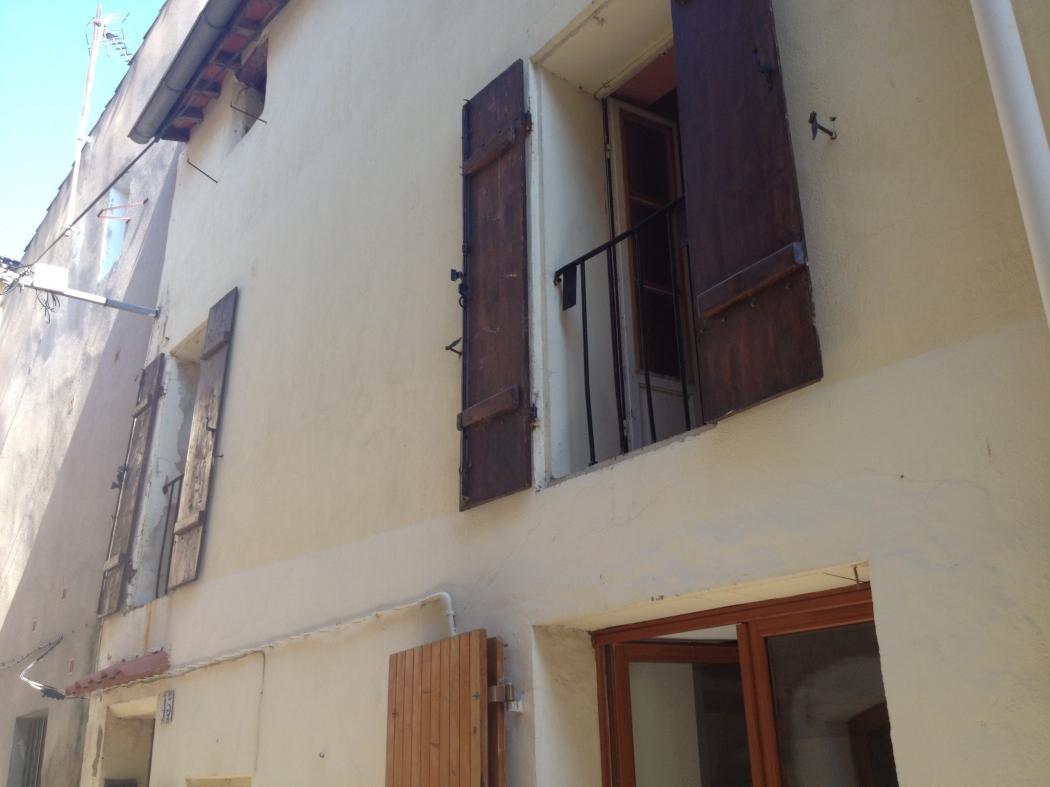 Vente Maison 3 pièces VALROS 34290