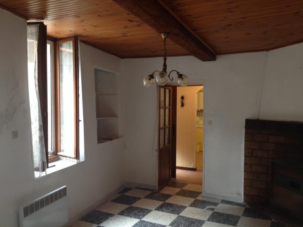 Vente Maison 4 pièces QUARANTE 34310