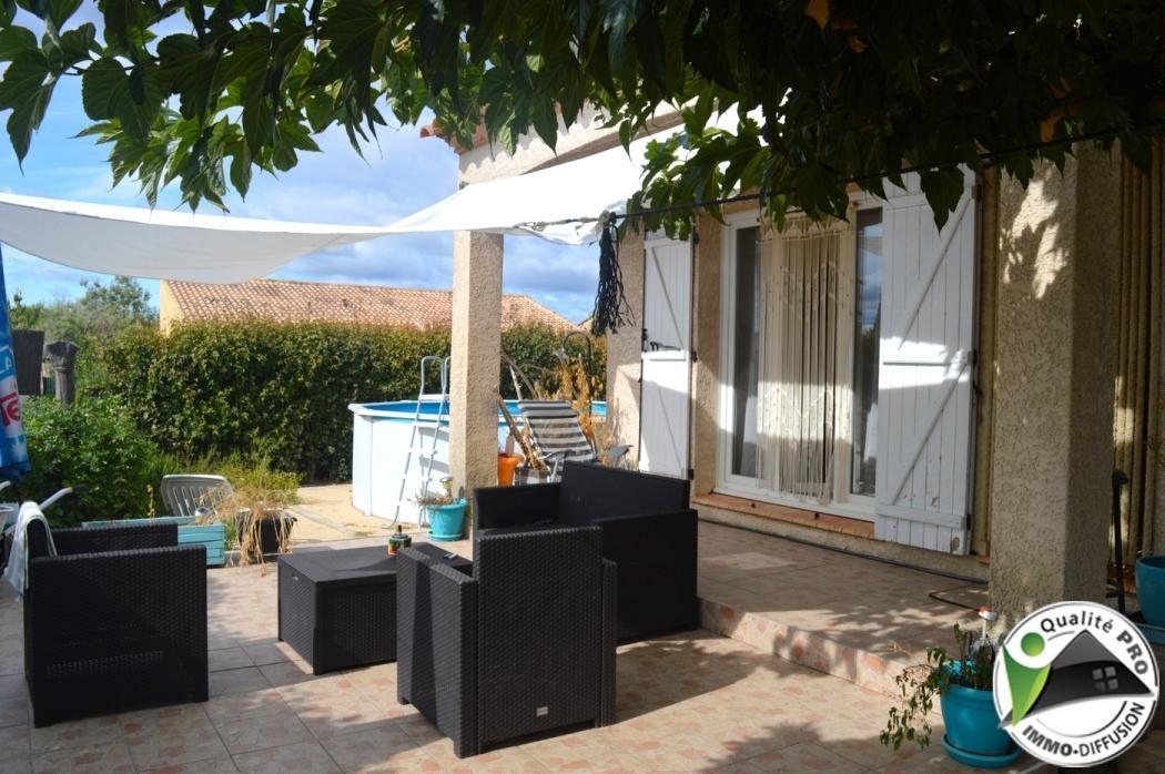 Vente Maison 5 pièces AUTIGNAC 34480