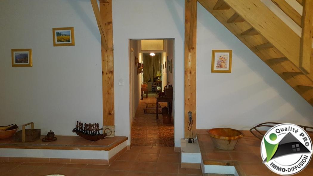 Vente Maison 6 pièces CORNEILHAN 34490