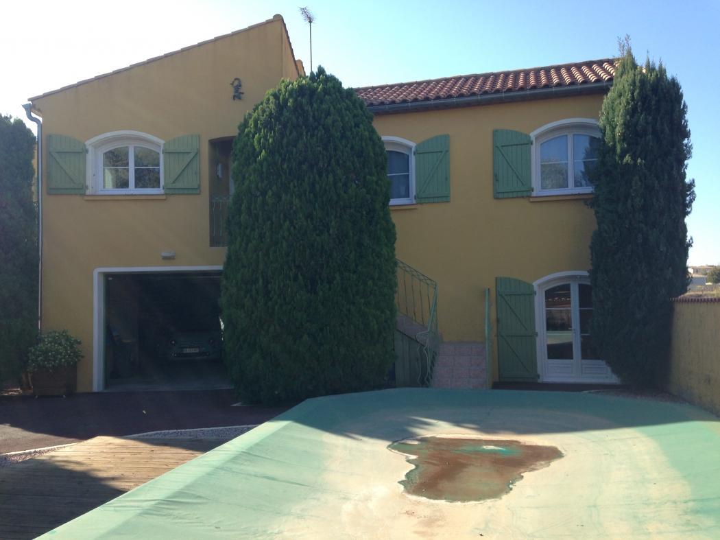 Vente Maison 6 pièces PUIMISSON 34480