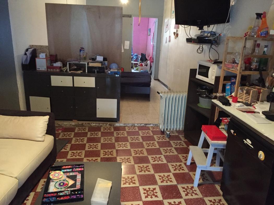 Vente Maison 1 pièces PUISSALICON 34480