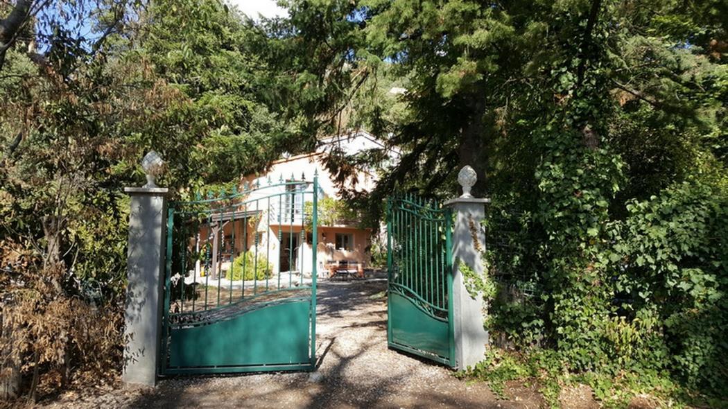 Vente Maison 1 pièces COLOMBIERES SUR ORB 34390