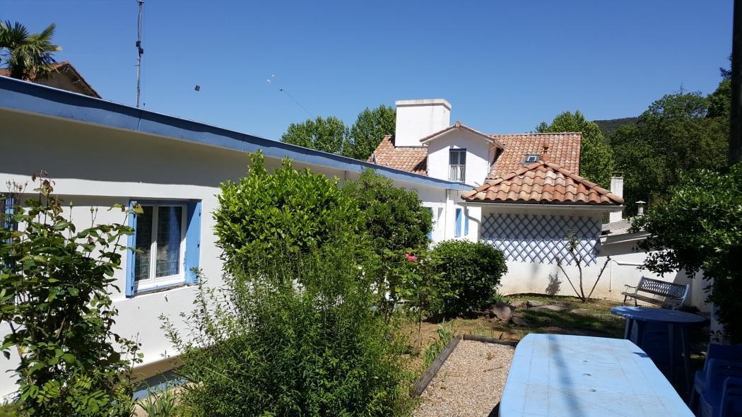 Vente Maison 28 pièces LAMALOU LES BAINS 34240