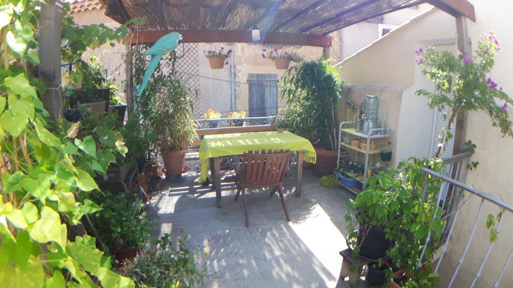 Vente Maison 4 pièces SERVIAN 34290