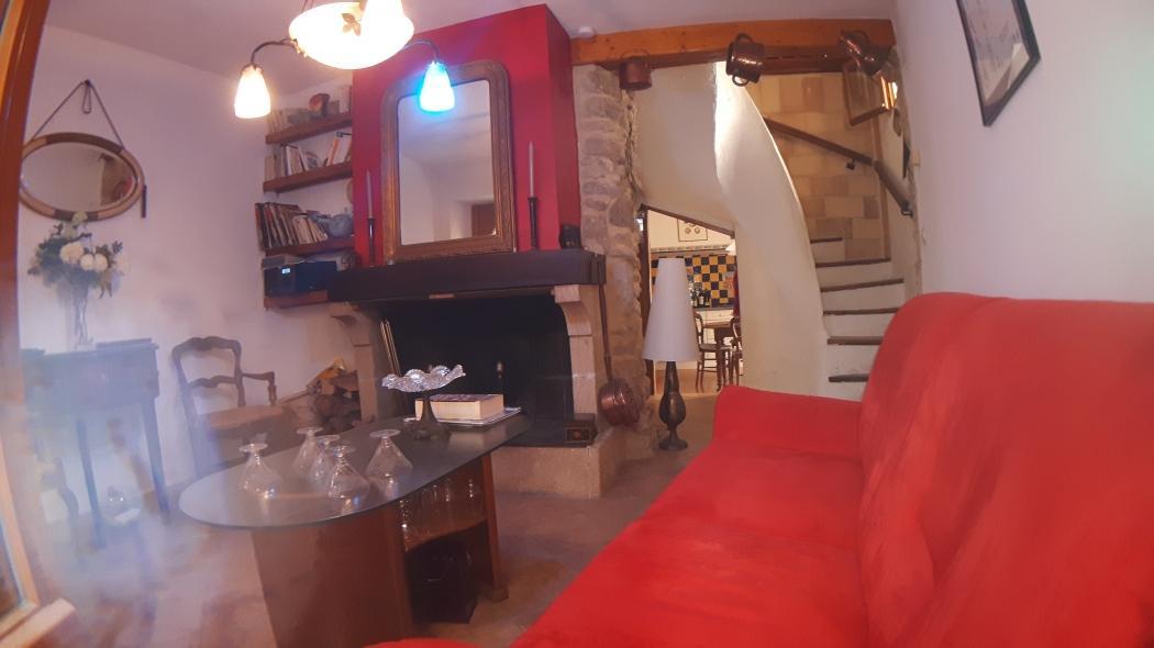 Vente Maison 4 pièces VENDRES 34350