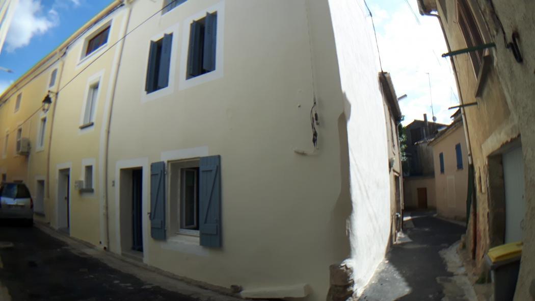 Vente Maison 3 pièces PUISSALICON 34480