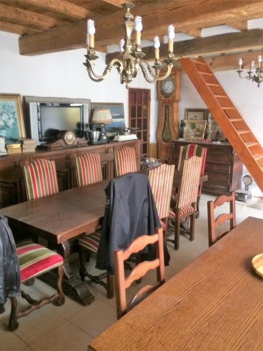 Vente Maison 8 pièces SALLES SUR GARONNE 31390