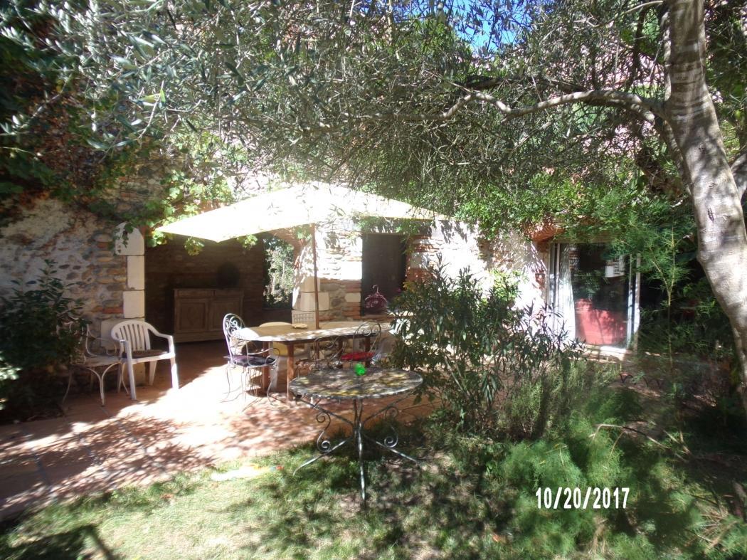 Vente Maison 5 pièces PALAMINY 31220