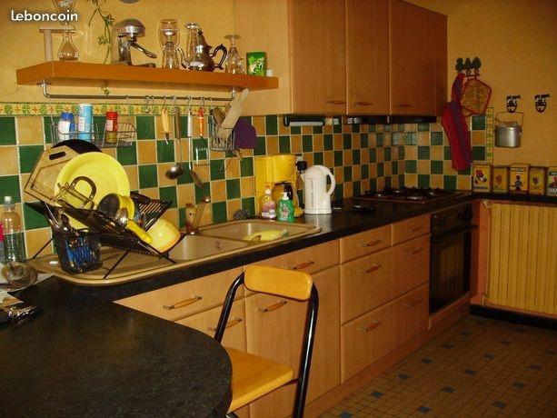 Vente Maison 5 pièces LHERM 31600