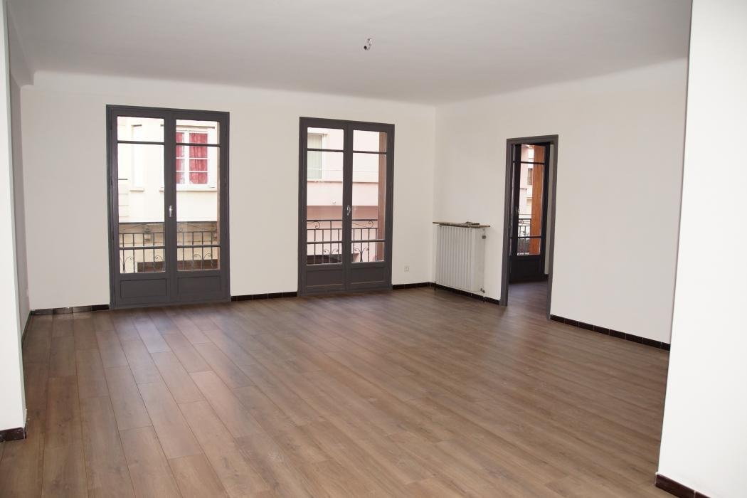 Vente Appartement 4 pièces PERPIGNAN 66000