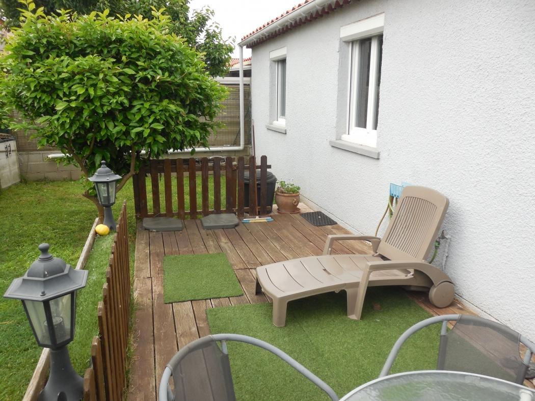 Vente Maison 4 pièces BOMPAS 66430