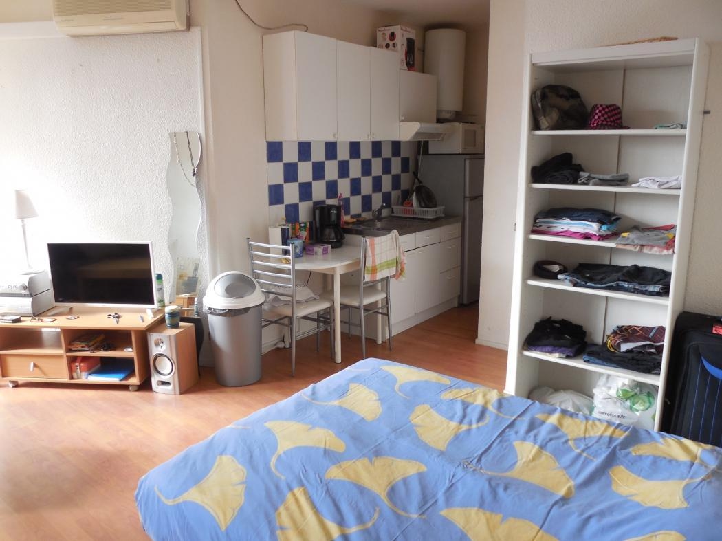 Vente Appartement 1 pièces SAINT CYPRIEN 66750