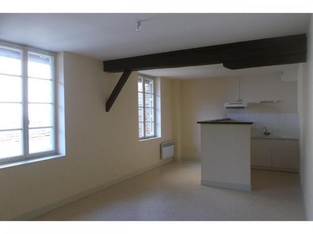 Location Appartement 1 pièces AIGUILLON 47190