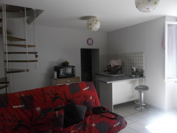 Location Maison 2 pièces AIGUILLON 47190