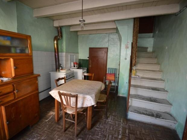 Vente Maison 8 pièces OLARGUES 34390