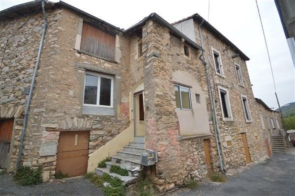 Vente Maison 7 pièces OLARGUES 34390