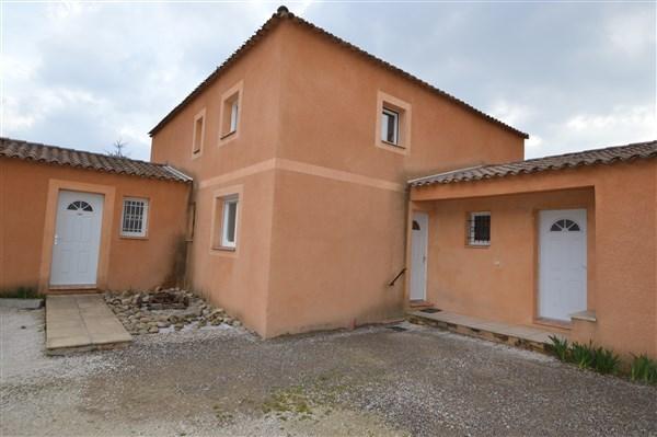Vente Maison 3 pièces LE POUJOL SUR ORB 34600