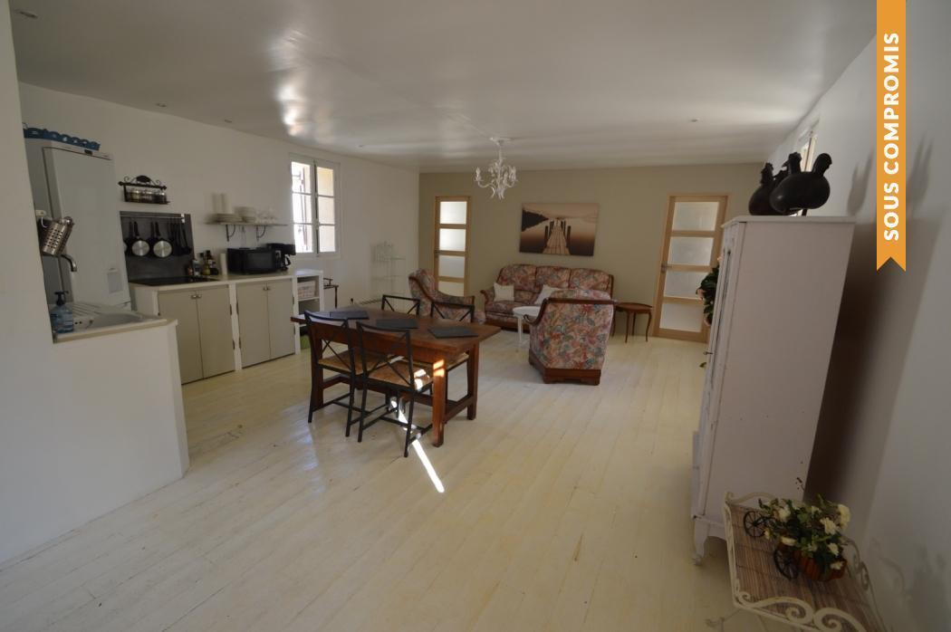 Vente Maison 4 pièces LA SALVETAT SUR AGOUT 34330