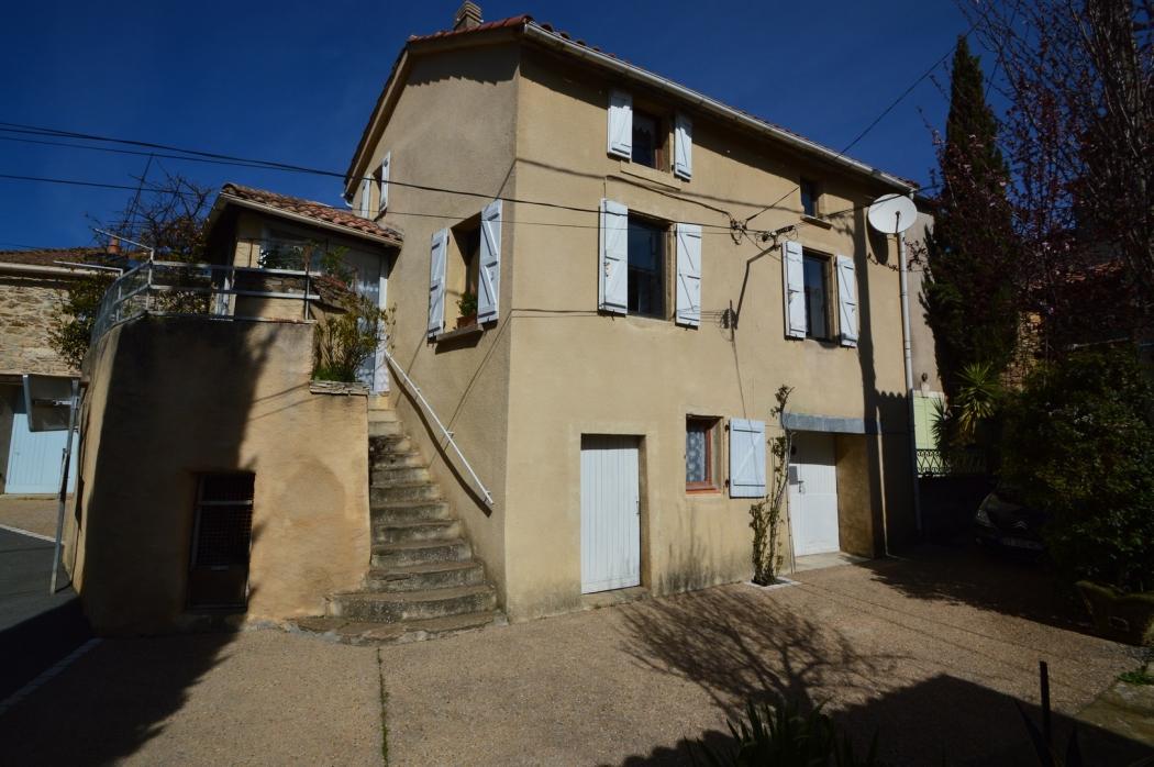 Vente Maison 5 pièces PREMIAN 34390