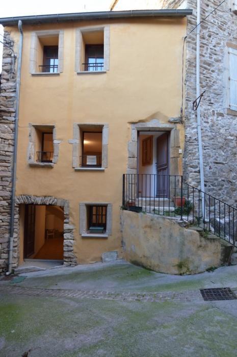 Vente Maison 3 pièces OLARGUES 34390