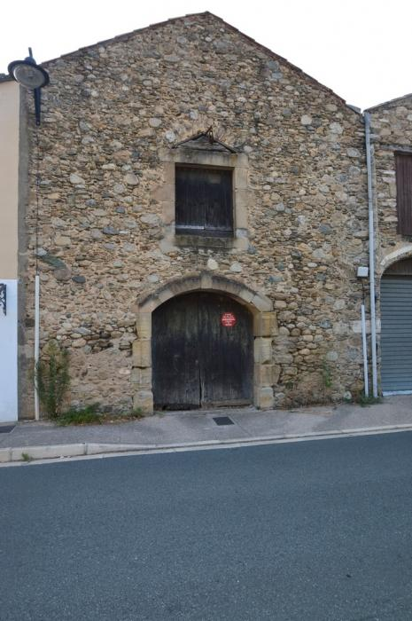 Vente Parking 1 pièces OLARGUES 34390
