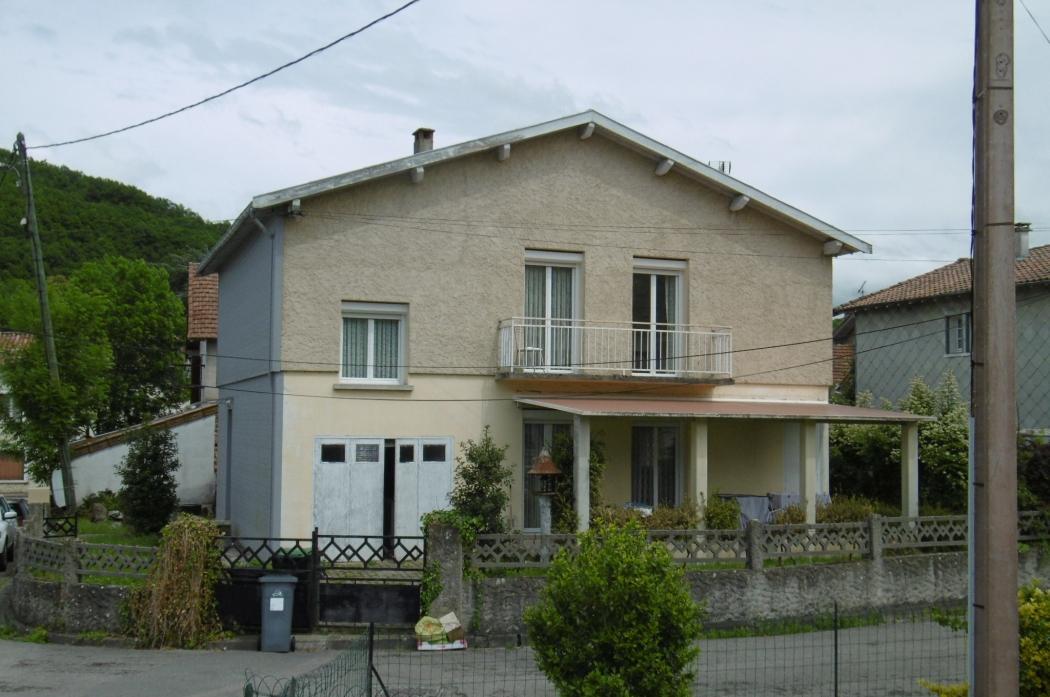 Vente Maison 7 pièces MONTGAILLARD 09330