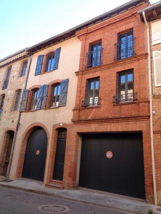 Vente Maison 5 pièces TOULOUSE 31000