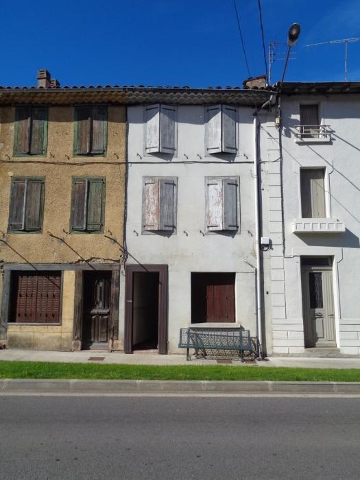 Vente Maison 5 pièces LA BASTIDE DE SEROU 09240