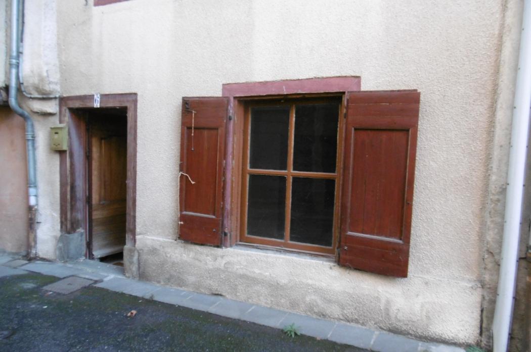 Vente Maison 5 pièces TARASCON SUR ARIEGE 09400