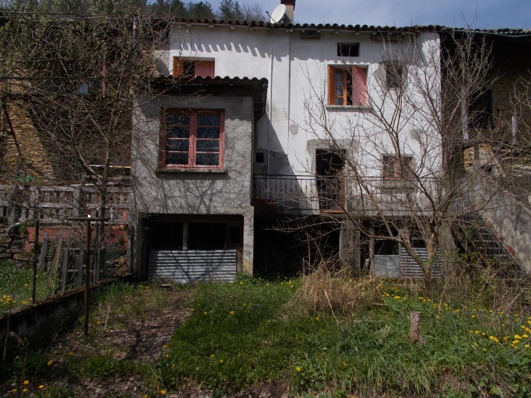 Vente Maison 6 pièces CELLES 09000