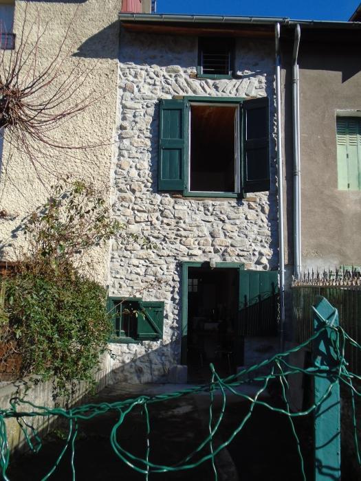 Vente Maison 4 pièces TARASCON SUR ARIEGE 09400