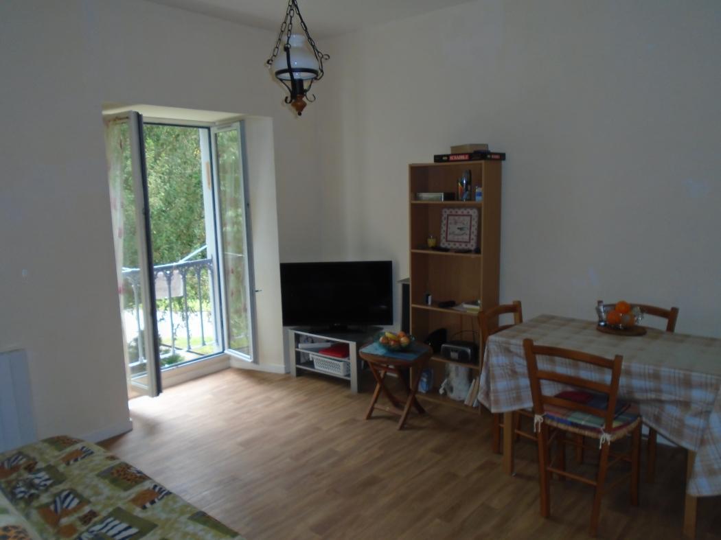 Vente Appartement 2 pièces TARASCON SUR ARIEGE 09400