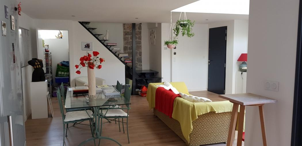 Vente Appartement 3 pièces MIREVAL 34110