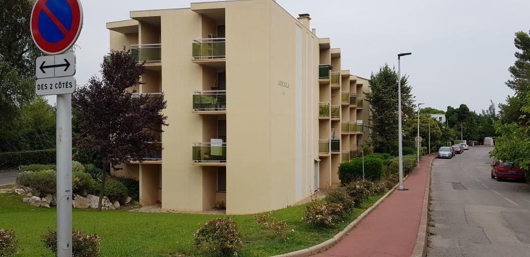 Vente Appartement 1 pièces MONTPELLIER 34000