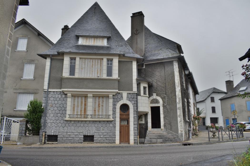 Vente Maison 5 pièces LAGARDE ENVAL 19150