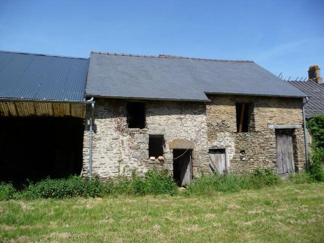 Vente Maison 4 pièces SAINT PIERRE DES NIDS 53370