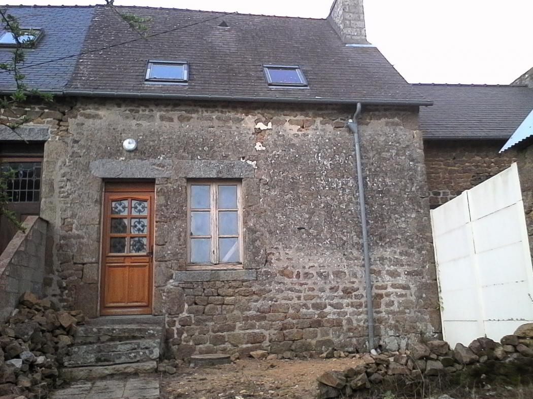 Vente Maison 2 pièces SAINTE MARIE DU BOIS 53110