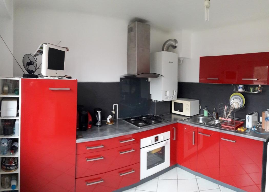 Vente Appartement 2 pièces VANDOEUVRE LES NANCY 54500