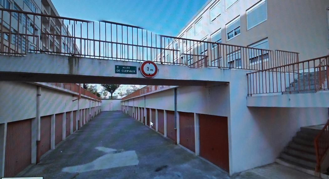 Vente Parking 1 pièces VANDOEUVRE LES NANCY 54500