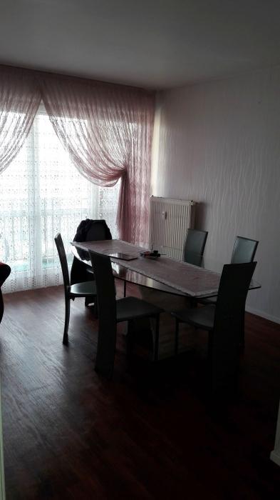 Vente Appartement 5 pièces VANDOEUVRE LES NANCY 54500