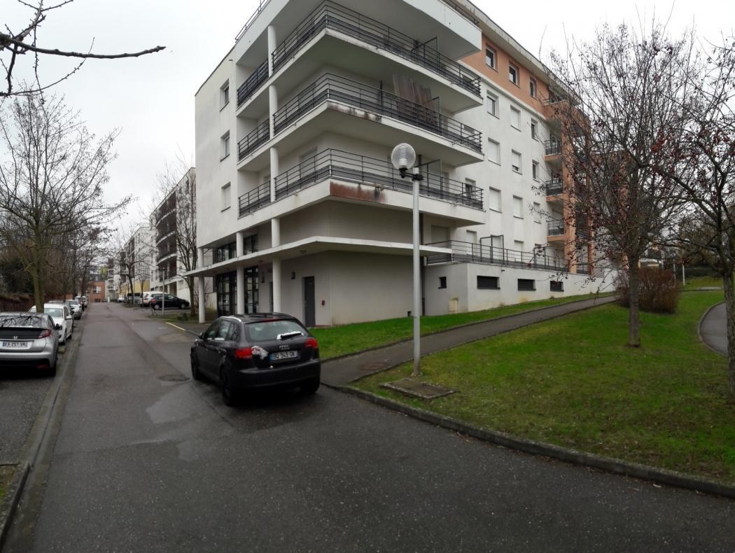 Vente Appartement 3 pièces VANDOEUVRE LES NANCY 54500