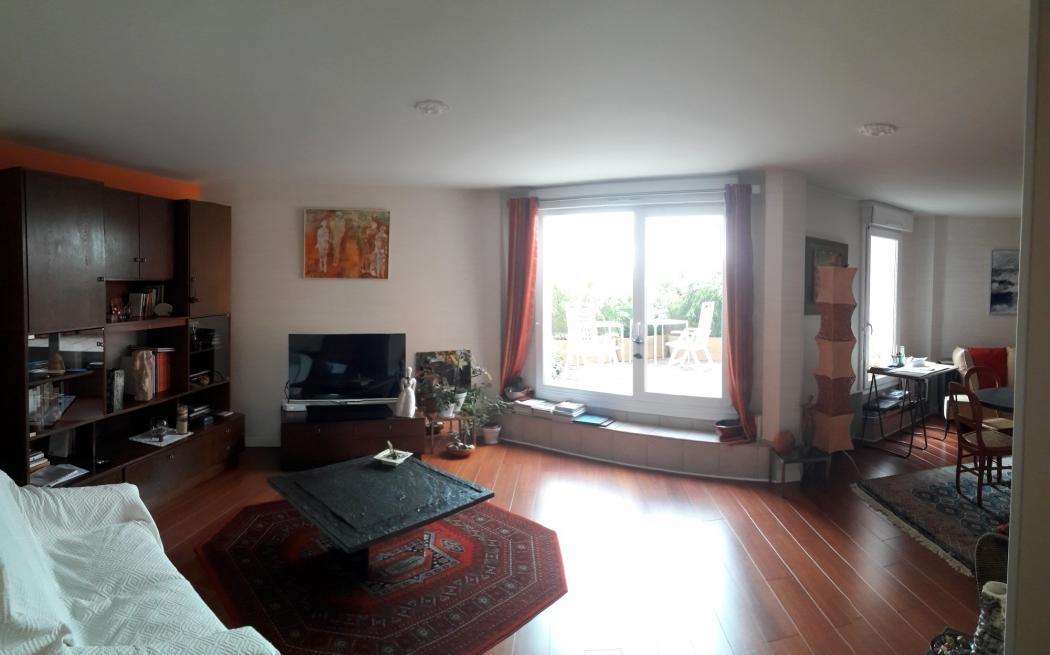 Vente Appartement 4 pièces LAXOU 54520