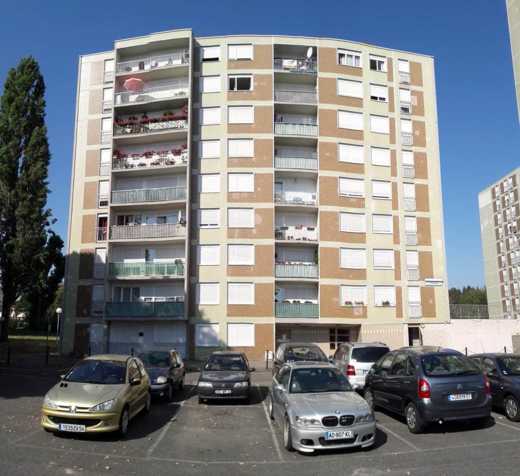 Vente Appartement 1 pièces VANDOEUVRE LES NANCY 54500