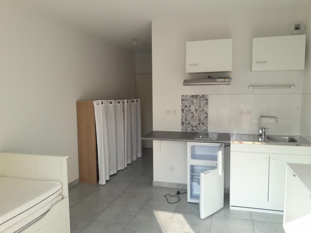 Location Appartement 1 pièces CASTELNAU LE LEZ 34170